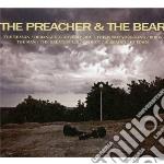 Preacher And Bear - Suburban Island cd musicale di Preacher & the bear