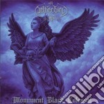 Netherbird - Monument Black Colossal cd musicale di NETHERBIRD