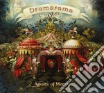 Agents Of Mercy - Dramarama cd musicale di Agents of mercy