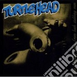 Turtlehead - Back Slapping Praise From Back Stabbing cd musicale di TURTLEHEAD