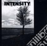 Intensity - Whas Of The Lies cd musicale di INTENSITY