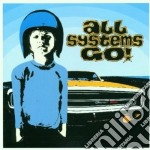 All System Go - Omonimo cd musicale di ALL SYSTEMS GO!