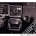 David & The Citizens - Stop The Tape! Stop The Tape! cd musicale di DAVID & THE CITIZENS