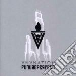 Vnv Nation - Futurperfe cd musicale di Nation Vnv