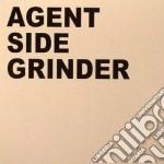 (LP VINILE) Agent side grinder lp vinile di Agent side grinder