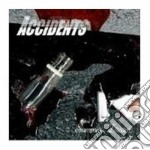 Accidents - Summer Dreams cd musicale di ACCIDENTS