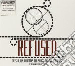 Refused - Ep Compilation cd musicale di REFUSED