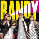 Randy - Randy The Band cd musicale di RANDY