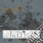 Boy Sets Fire - The Misery Index: Notes From Th cd musicale di BOYSETSFIRE