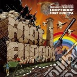 Looptroop - Fort Europa cd musicale di LOOPTROOP