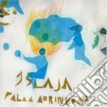Islaja - Palaa Aurinkoon cd musicale di Islaja
