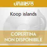 Koop islands cd musicale di Koop