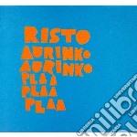 Risto - Aurinko Aurinko Plaa Plaa Plaa cd musicale di Risto