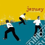 Jersey - Itinerary cd musicale di JERSEY