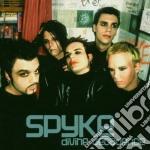 Spyke - Divine Decadence cd musicale