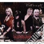 Crucified Barbara - 'till Death Do Us Party cd musicale di Barbara Crucified