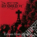 Protector - Echoes From The Past cd musicale di Protector