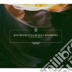 Jeff Bennett's Loung - Ancient Keys cd musicale di JEFF BENNETT'S LOUNGE EXPERIENCE