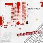POP MANSION cd musicale di MCFAUL MARTIN