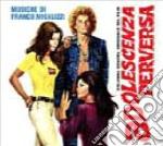 Adolescenza Perversa cd musicale di O.S.T.