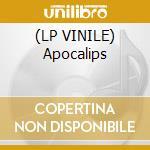 (LP VINILE) Apocalips lp vinile