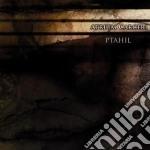 Atrium Carceri - Ptahil cd musicale di Carceri Atrium