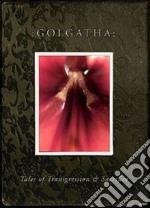 Golgatha - Tales Of Transgression cd musicale di GOLGATHA