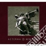Aeterna - New Dawn cd musicale di AETERNA
