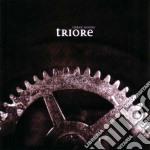 Triore - Three Hours cd musicale di TRIORE