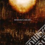 Atrium Carceri - Phrenitis cd musicale di Carceri Atrium