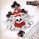 Hell N' Diesel - Passion For Power cd musicale di HELL N' DIESEL