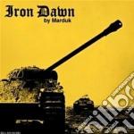 Marduk - Iron Dawn cd musicale di Marduk