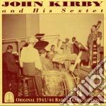 John Kirby And His Sextet cd musicale di John Kirby