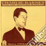 CHARLIE BARNET AND HIS RHYTHM MAKERS      cd musicale di Charlie Barnet