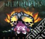 Die Krupps - Crossfire cd musicale di Krupps Die
