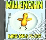 Millencolin - Life On A Plate cd musicale di MILLENCOLIN