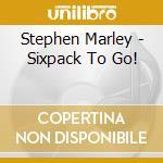 SIXPACK TO GO cd musicale di PUFFBALL