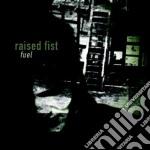 Raised Fist - Fuel cd musicale di Fist Raised