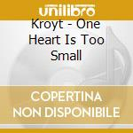 One heart cd musicale