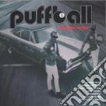 Puffball - Swedish Nitro cd musicale di PUFFBALL