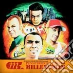 Millencolin - Pennybridge Pioneers cd musicale di MILLENCOLIN