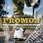Promoe - The Long Distance Runner cd musicale di PROMOE