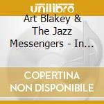 Art Blakey & The Jazz Messenger - In Stockholm 1959 cd musicale