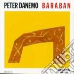 Peter Danemo - Baraban cd musicale