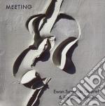 Ewan Svensson Quartet - Meeting cd musicale