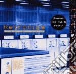 Retronics cd musicale di Artisti Vari