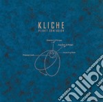 Kliche - Planet Confusion cd musicale di KLICHE