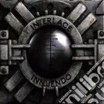 Interlace - Innuendo cd musicale di INTERLACE