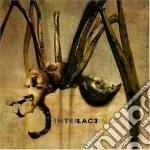 Interlace - Imago cd musicale di INTERLACE