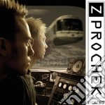 Z Prochek - Viewers cd musicale di Prochek Z